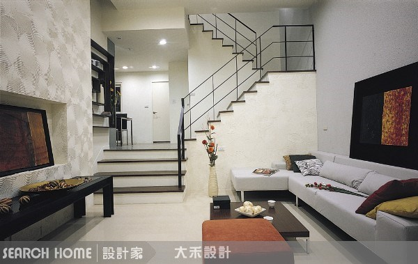 35坪老屋(16~30年)_現代風案例圖片_大禾設計_大禾_04之3