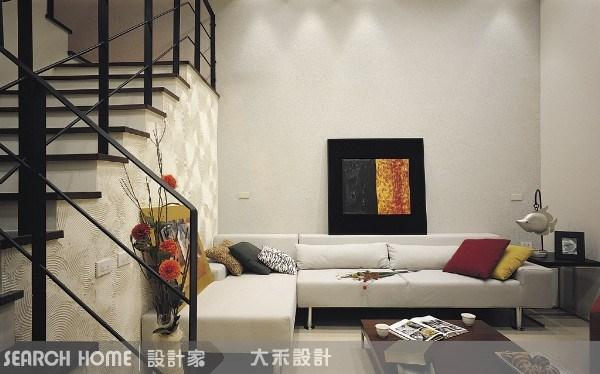 35坪老屋(16~30年)_現代風案例圖片_大禾設計_大禾_04之1