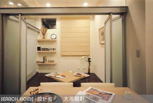 22坪新成屋(5年以下)_現代風案例圖片_大禾設計_大禾_01之4