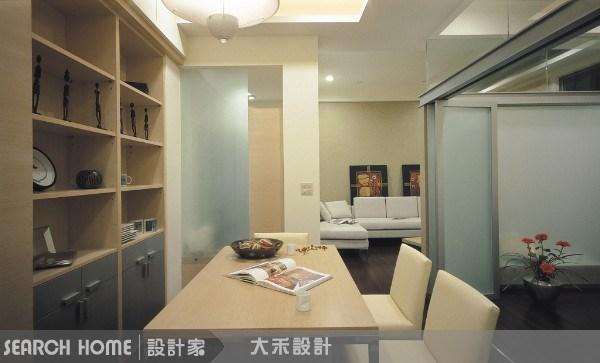 22坪新成屋(5年以下)_現代風案例圖片_大禾設計_大禾_01之3