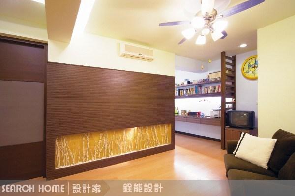 45坪中古屋(5~15年)_休閒風案例圖片_銓能室內設計_銓能_01之3