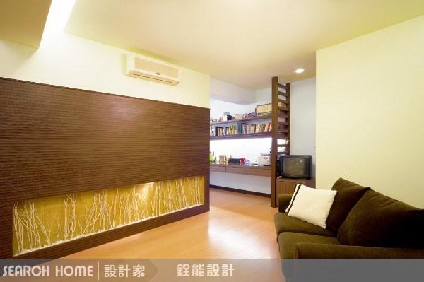 45坪中古屋(5~15年)_休閒風案例圖片_銓能室內設計_銓能_01之4