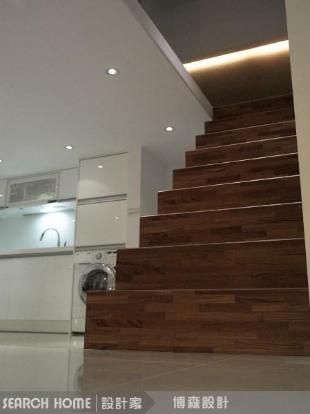 20坪新成屋(5年以下)_現代風案例圖片_博森設計工程_博森_02之2