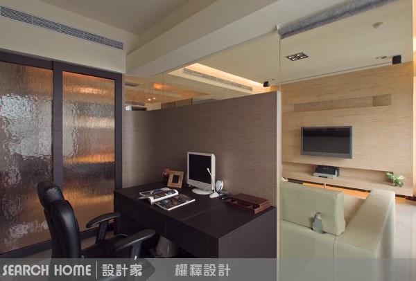 42坪新成屋(5年以下)_奢華風案例圖片_權釋設計_權釋_16之4