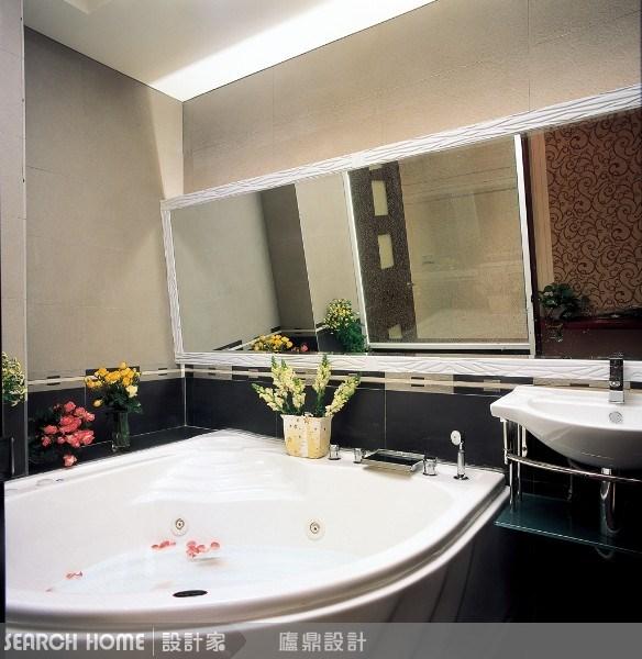 35坪新成屋(5年以下)_現代風案例圖片_廬鼎室內設計_廬鼎_04之4