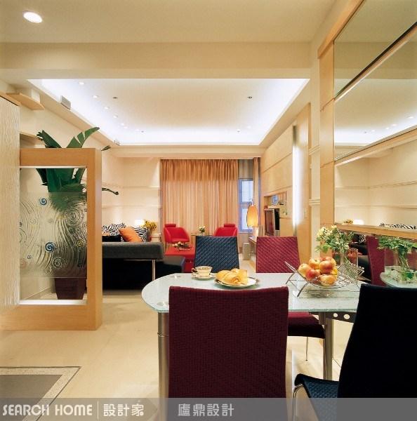 35坪新成屋(5年以下)_現代風案例圖片_廬鼎室內設計_廬鼎_04之10
