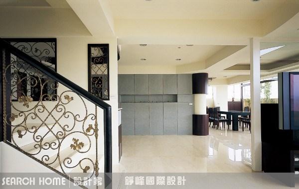 250坪新成屋(5年以下)_混搭風案例圖片_錚峰國際設計_錚峰_06之3
