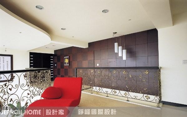 250坪新成屋(5年以下)_混搭風案例圖片_錚峰國際設計_錚峰_06之4