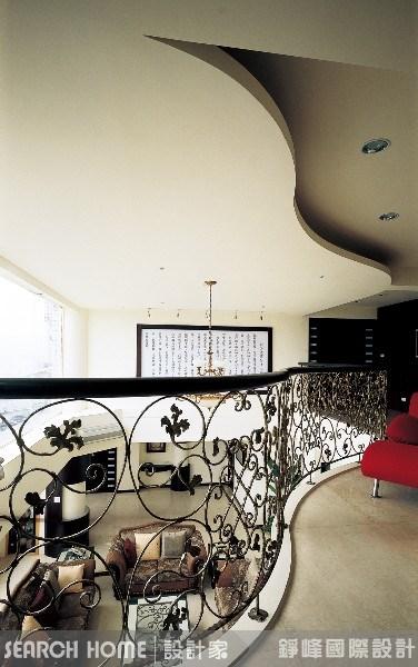 250坪新成屋(5年以下)_混搭風案例圖片_錚峰國際設計_錚峰_06之1