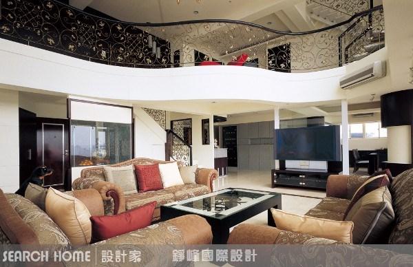 250坪新成屋(5年以下)_混搭風案例圖片_錚峰國際設計_錚峰_06之2