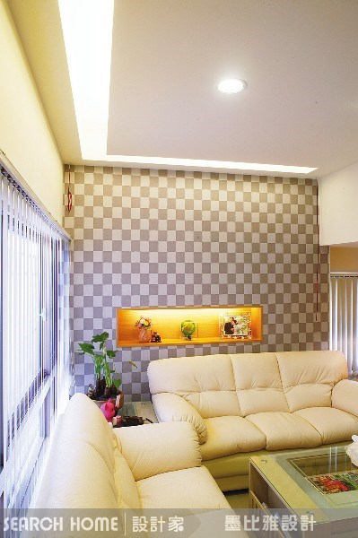 56坪新成屋(5年以下)_現代風案例圖片_墨比雅設計_墨比雅_04之2