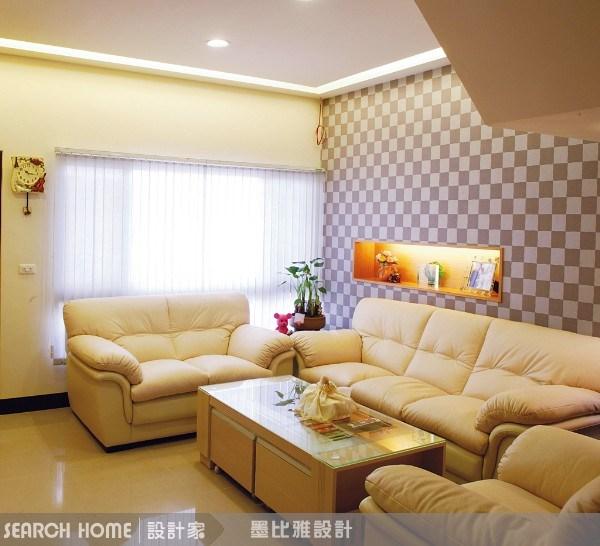 56坪新成屋(5年以下)_現代風案例圖片_墨比雅設計_墨比雅_04之1