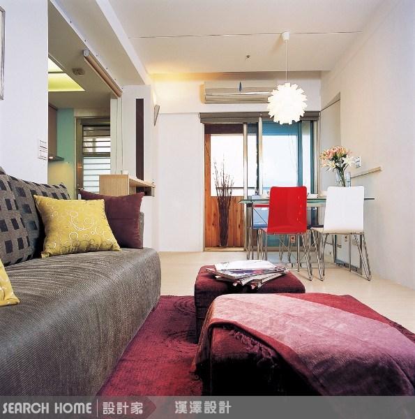 20坪新成屋(5年以下)_混搭風案例圖片_漢澤設計_漢澤_08之2