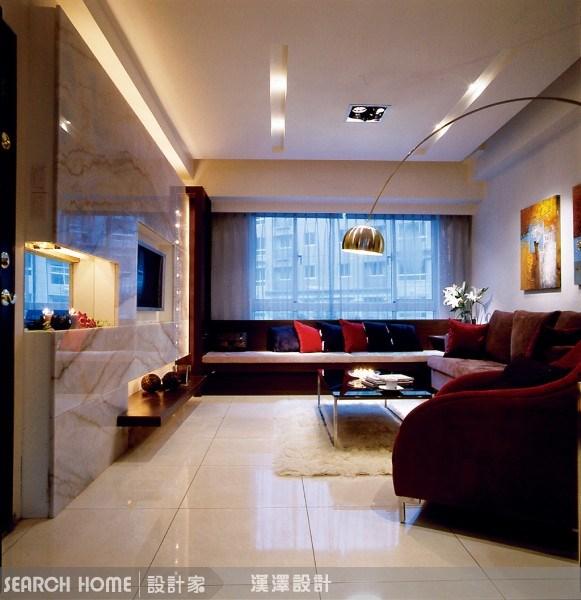 34坪新成屋(5年以下)_奢華風案例圖片_漢澤設計_漢澤_07之3