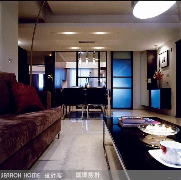 34坪新成屋(5年以下)_奢華風案例圖片_漢澤設計_漢澤_07之6