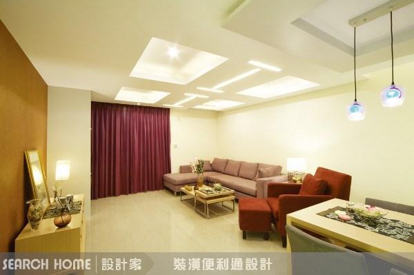 30坪新成屋(5年以下)_現代風案例圖片_裝潢便利通_裝潢便利通_38之3