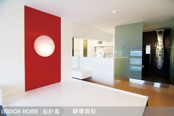 48坪新成屋(5年以下)_現代風臥室案例圖片_絕享設計_絕享_09之3