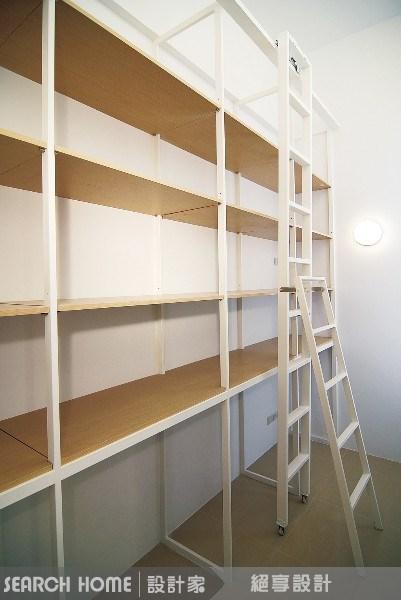48坪新成屋(5年以下)_現代風儲藏室案例圖片_絕享設計_絕享_09之12