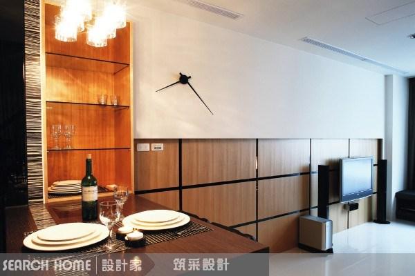 45坪新成屋(5年以下)_現代風案例圖片_筑采空間設計_筑采_05之1