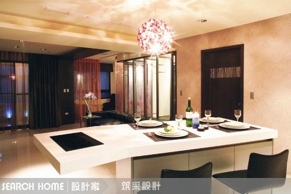 30坪新成屋(5年以下)_現代風案例圖片_筑采空間設計_筑采_04之2