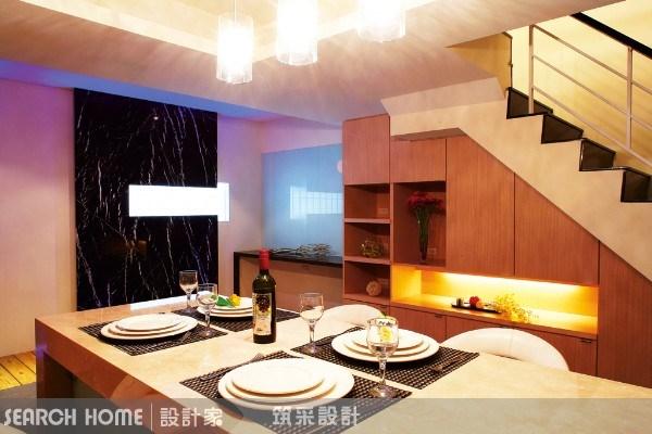 45坪新成屋(5年以下)_現代風案例圖片_筑采空間設計_筑采_03之3