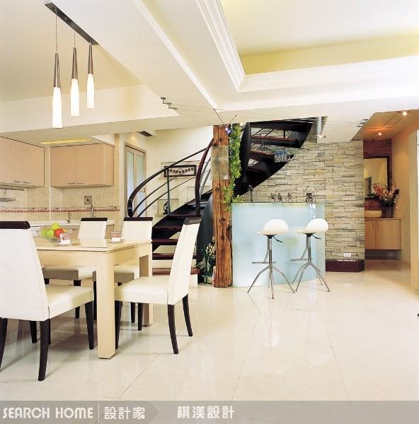 60坪新成屋(5年以下)_現代風案例圖片_棋渼室內設計_棋渼_03之3