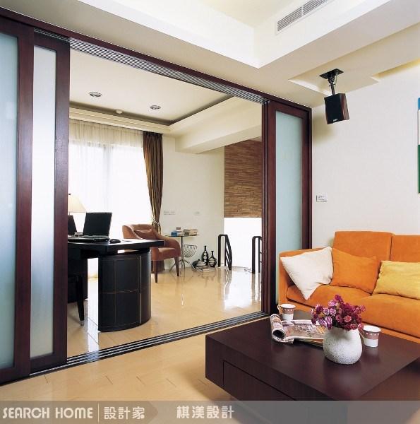 60坪新成屋(5年以下)_現代風案例圖片_棋渼室內設計_棋渼_03之6