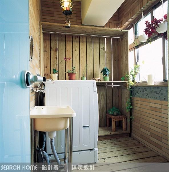 35坪新成屋(5年以下)_現代風案例圖片_棋渼室內設計_棋渼_02之7