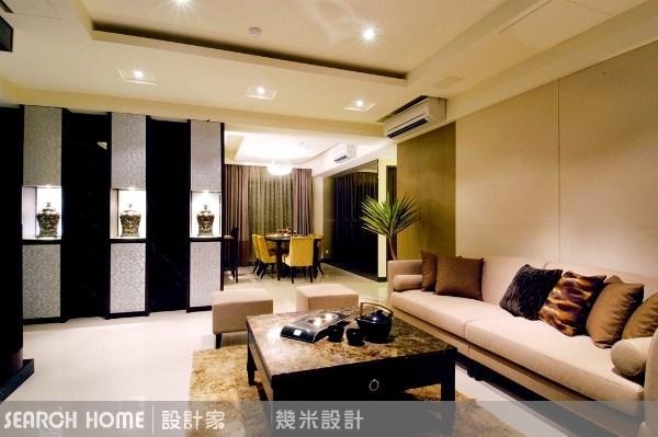 68坪新成屋(5年以下)_奢華風案例圖片_幾米空間設計_幾米_06之2