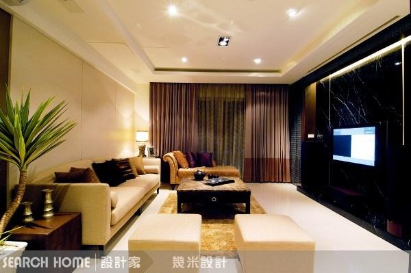 68坪新成屋(5年以下)_奢華風案例圖片_幾米空間設計_幾米_06之3