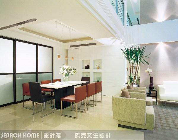 100坪新成屋(5年以下)_現代風案例圖片_傑克文生空間設計_傑克文生_09之2