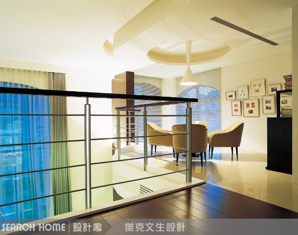 100坪新成屋(5年以下)_現代風案例圖片_傑克文生空間設計_傑克文生_09之4