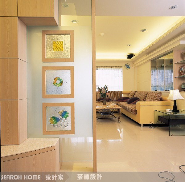 53坪新成屋(5年以下)_混搭風案例圖片_麥德空間設計_麥德_03之4