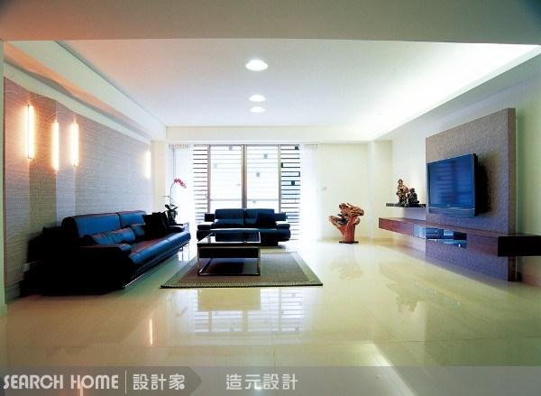 70坪新成屋(5年以下)_現代風案例圖片_造元空間設計_造元_09之1