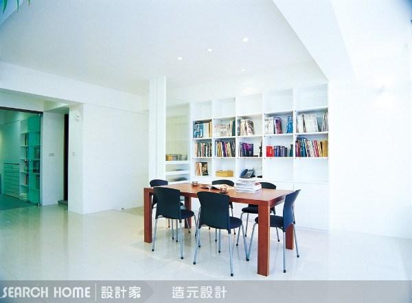 35坪中古屋(5~15年)_現代風案例圖片_造元空間設計_造元_07之4