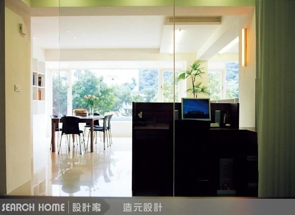 35坪中古屋(5~15年)_現代風案例圖片_造元空間設計_造元_07之1