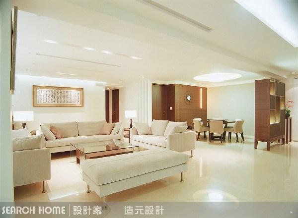 54坪新成屋(5年以下)_現代風案例圖片_造元空間設計_造元_05之2
