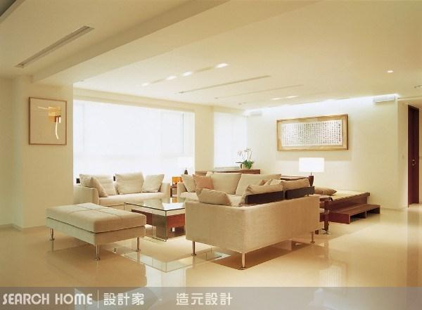 54坪新成屋(5年以下)_現代風案例圖片_造元空間設計_造元_05之1