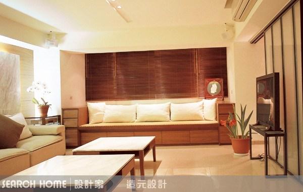 54坪中古屋(5~15年)_現代風案例圖片_造元空間設計_造元_04之1