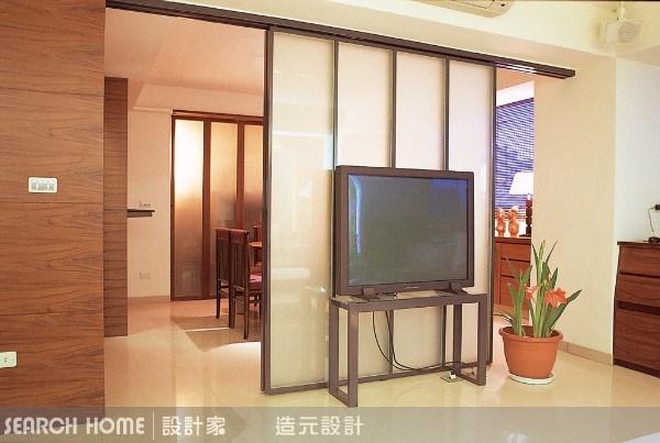 54坪中古屋(5~15年)_現代風案例圖片_造元空間設計_造元_04之6