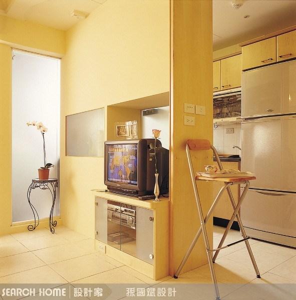 18坪新成屋(5年以下)_現代風案例圖片_孫國斌空間設計_孫國斌_07之1