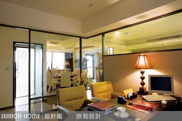 60坪新成屋(5年以下)_現代風案例圖片_原點室內設計_原點_07之4