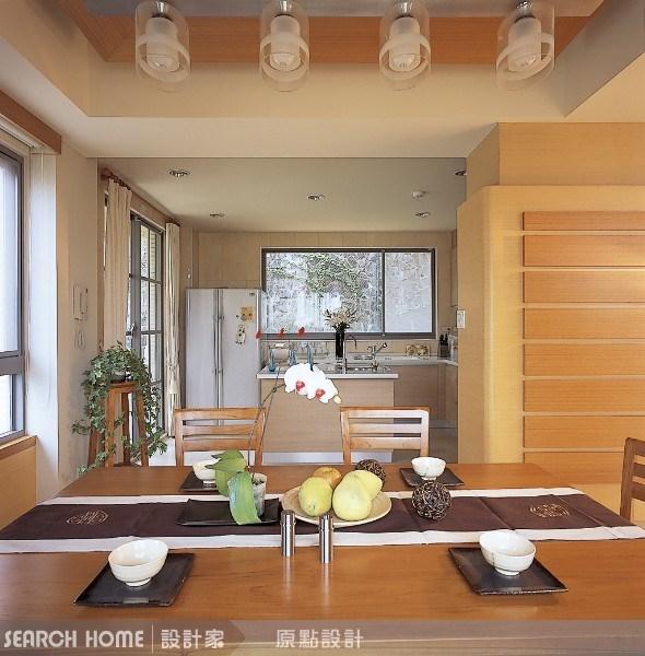 80坪新成屋(5年以下)_休閒風案例圖片_原點室內設計_原點_05之2