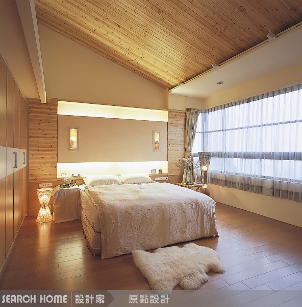 80坪新成屋(5年以下)_休閒風案例圖片_原點室內設計_原點_05之6