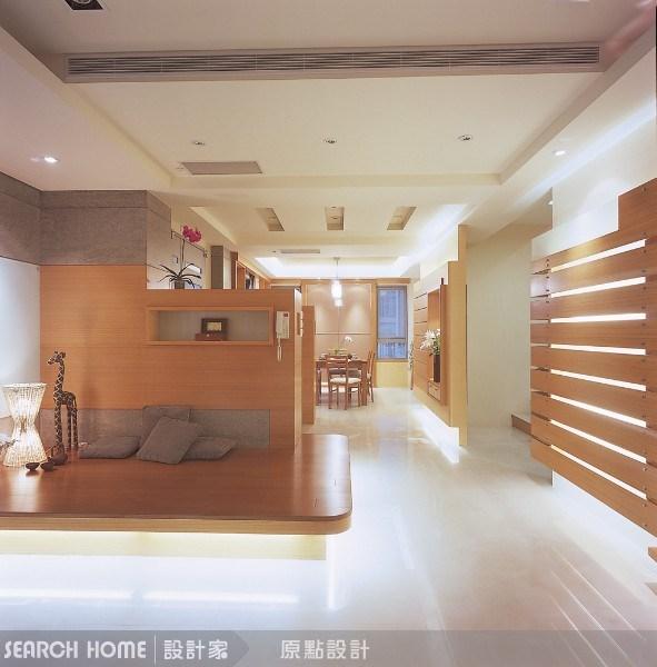 80坪新成屋(5年以下)_休閒風案例圖片_原點室內設計_原點_05之8