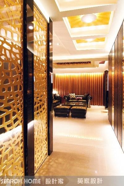 50坪新成屋(5年以下)_奢華風案例圖片_英家空間設計_英家_04之9