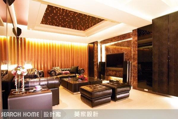 50坪新成屋(5年以下)_奢華風案例圖片_英家空間設計_英家_04之5