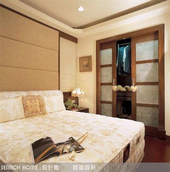 65坪老屋(16~30年)_混搭風臥室案例圖片_阿曼空間設計_阿曼_07之1