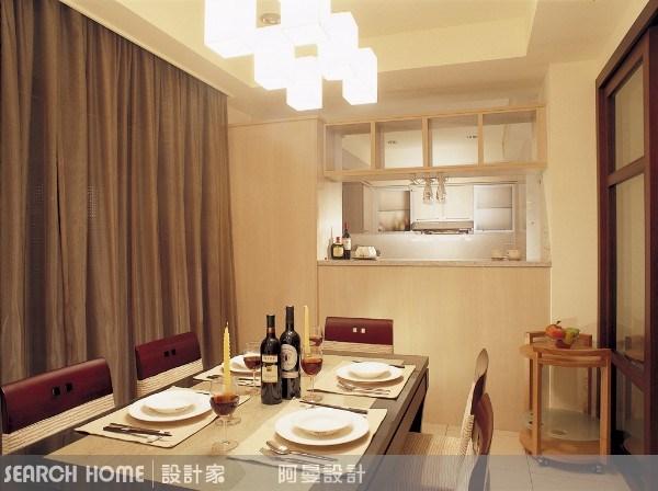 122坪中古屋(5~15年)_現代風餐廳案例圖片_阿曼空間設計_阿曼_06之1