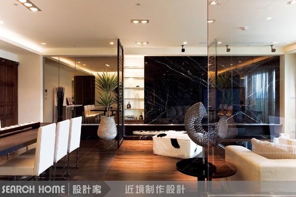 50坪新成屋(5年以下)_現代風客廳案例圖片_近境制作_近境制作_09之2